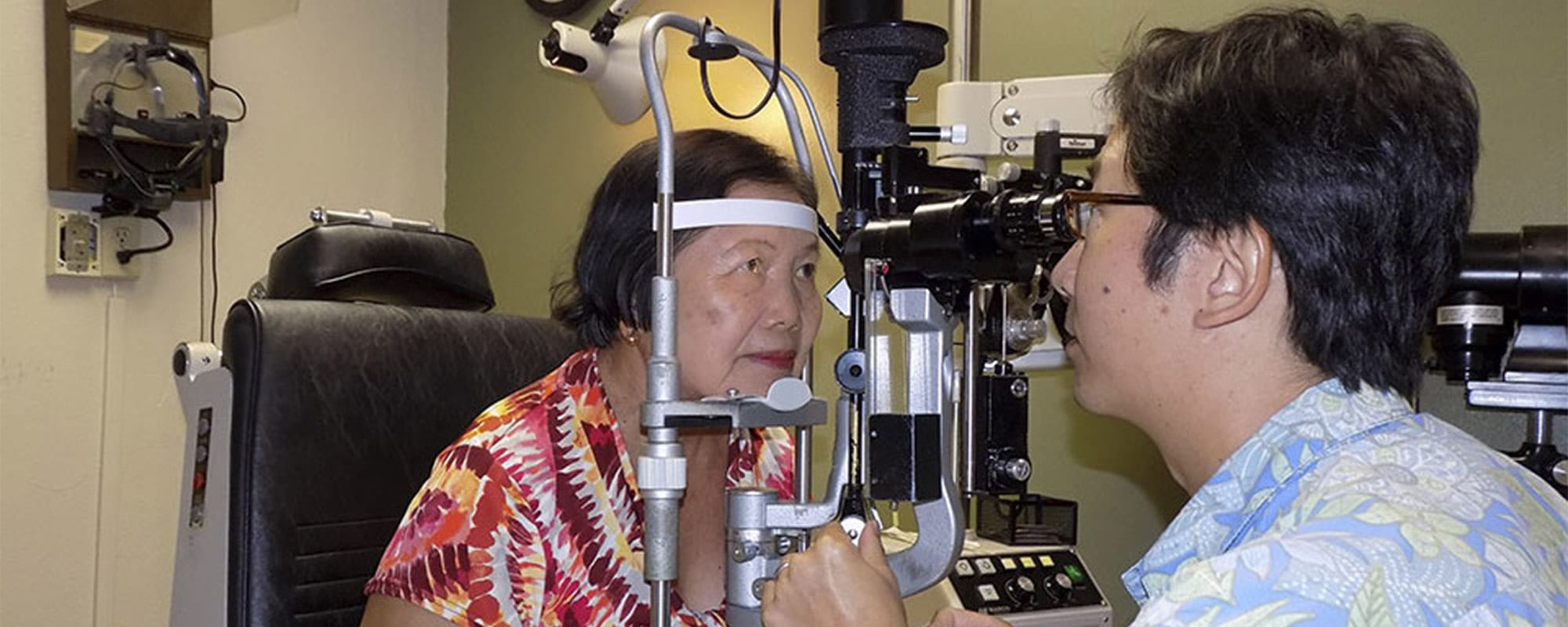 Cataract Specialists